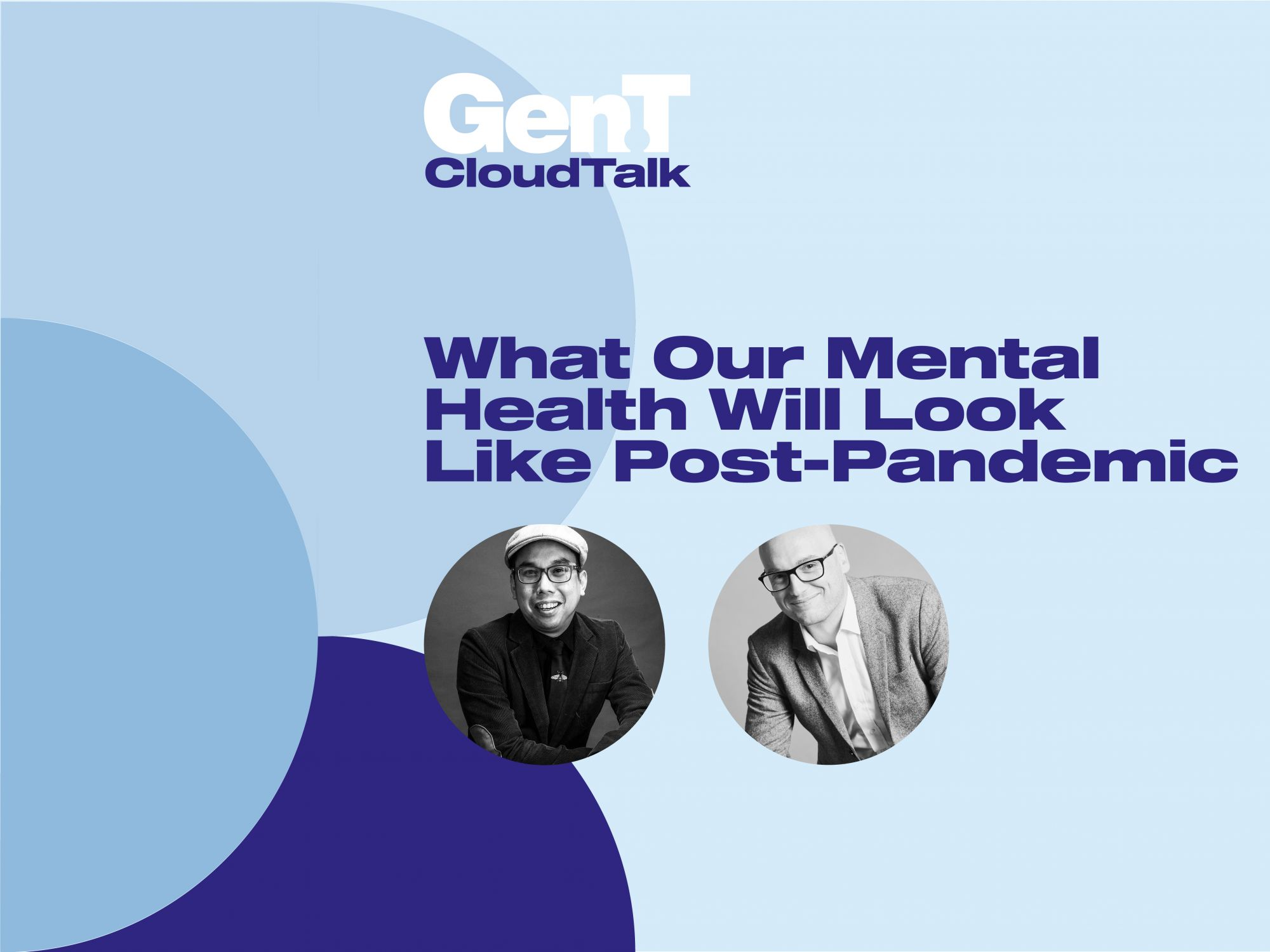 Cloud Talk: What Our Mental Health Will Look Like Post-Pandemic