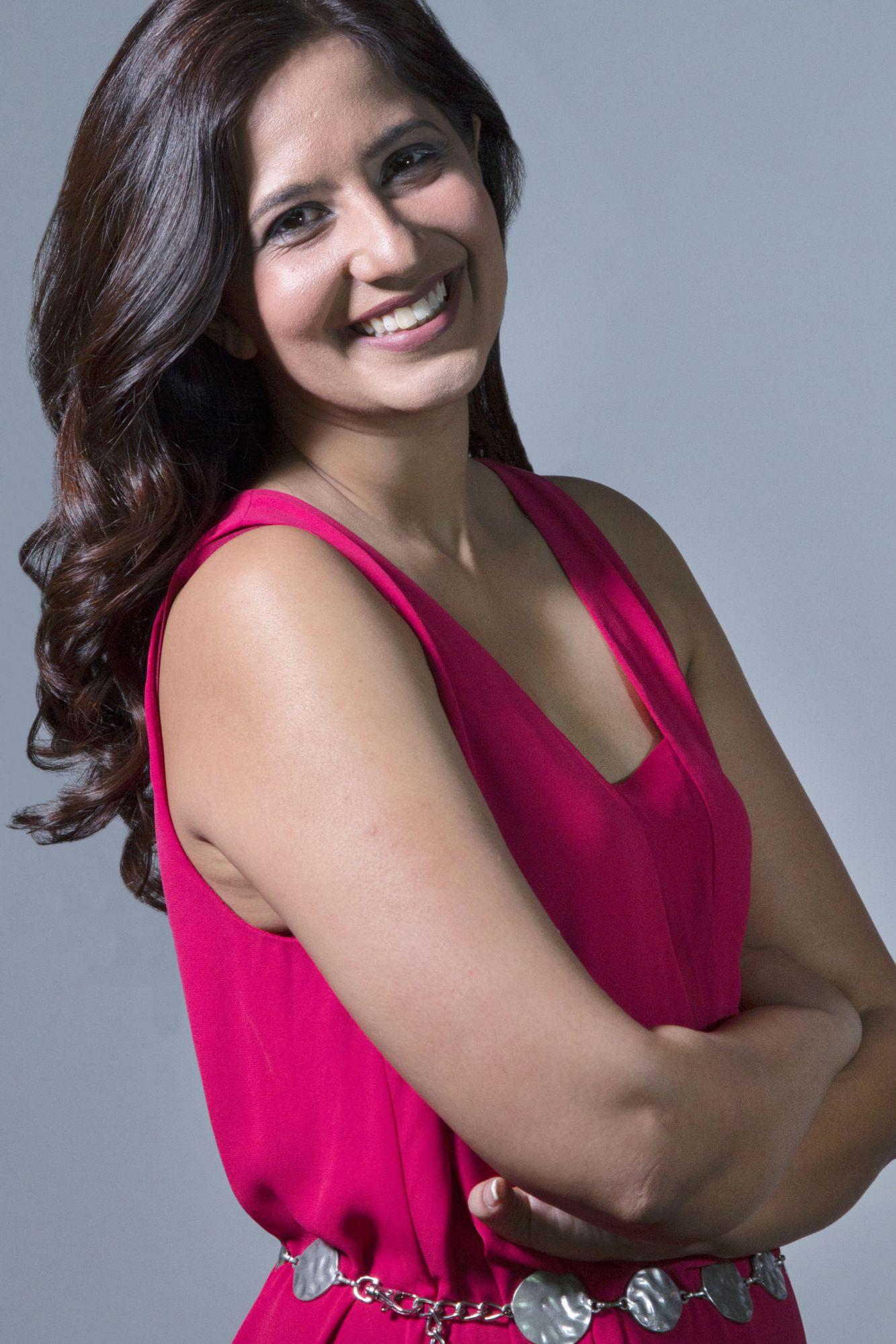 Entrepreneur Roshni Mahtani on Creating an Online Safe Space For Parents