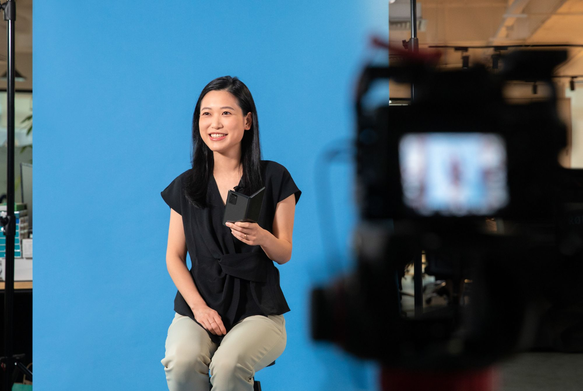 Samsung Innovators: How Fiona Lau Is Shaping The Future Of Retail