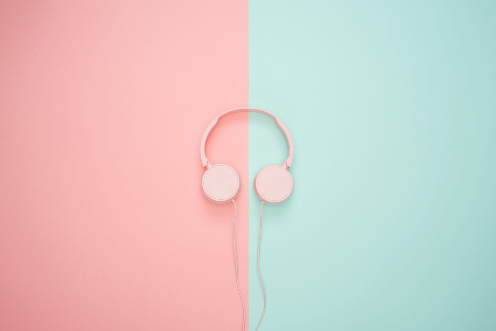 Listen To This: 5 Podcasts On How To Become A Better Person