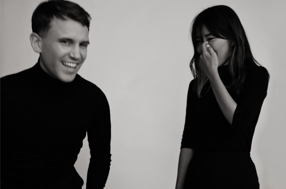 Lablaco, The Fashion Company Of The Future, Uses Blockchain To Track Its Garments