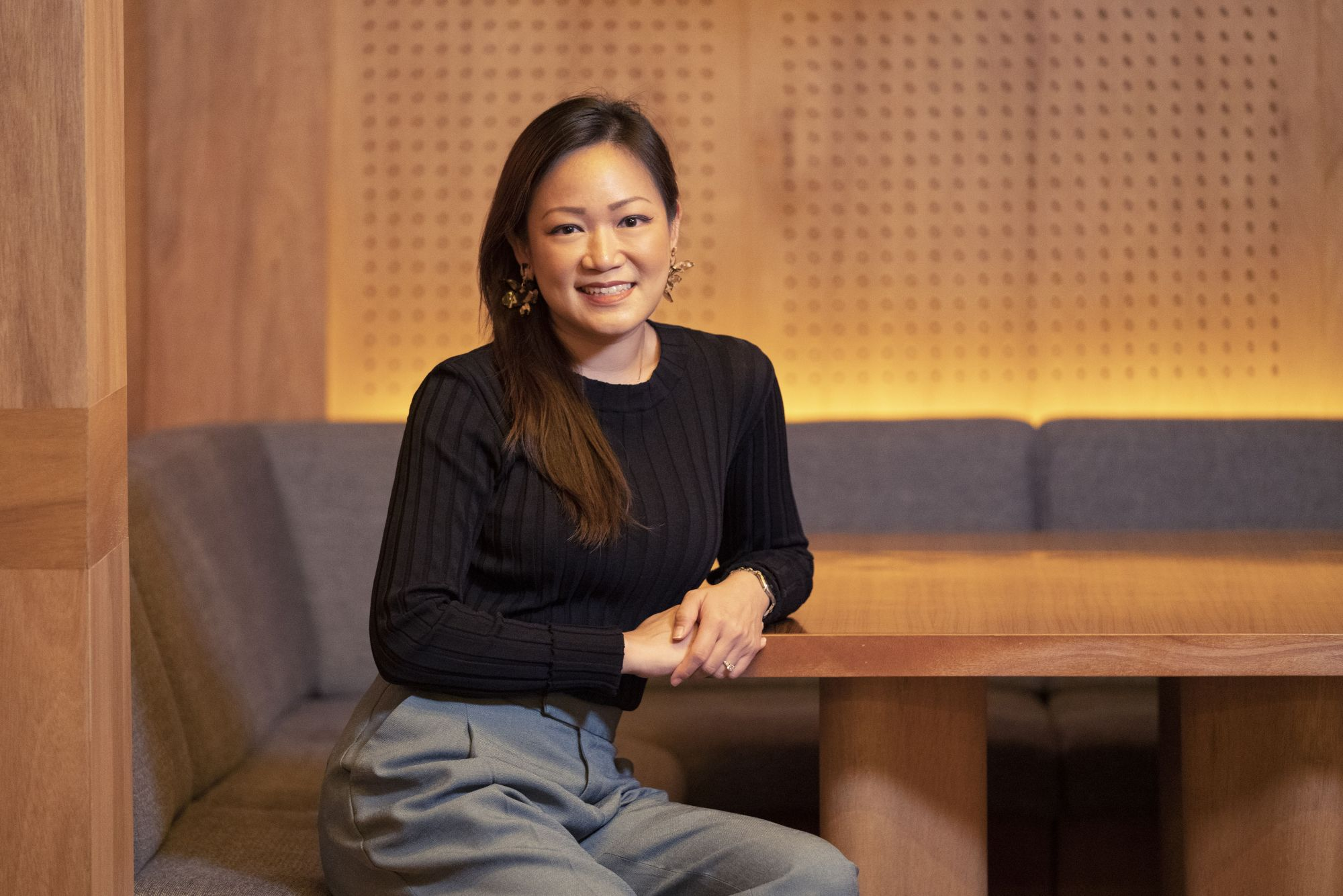 F&B Entrepreneur Gan Guoyi On Keeping Her Business And Industry Afloat In This Crisis
