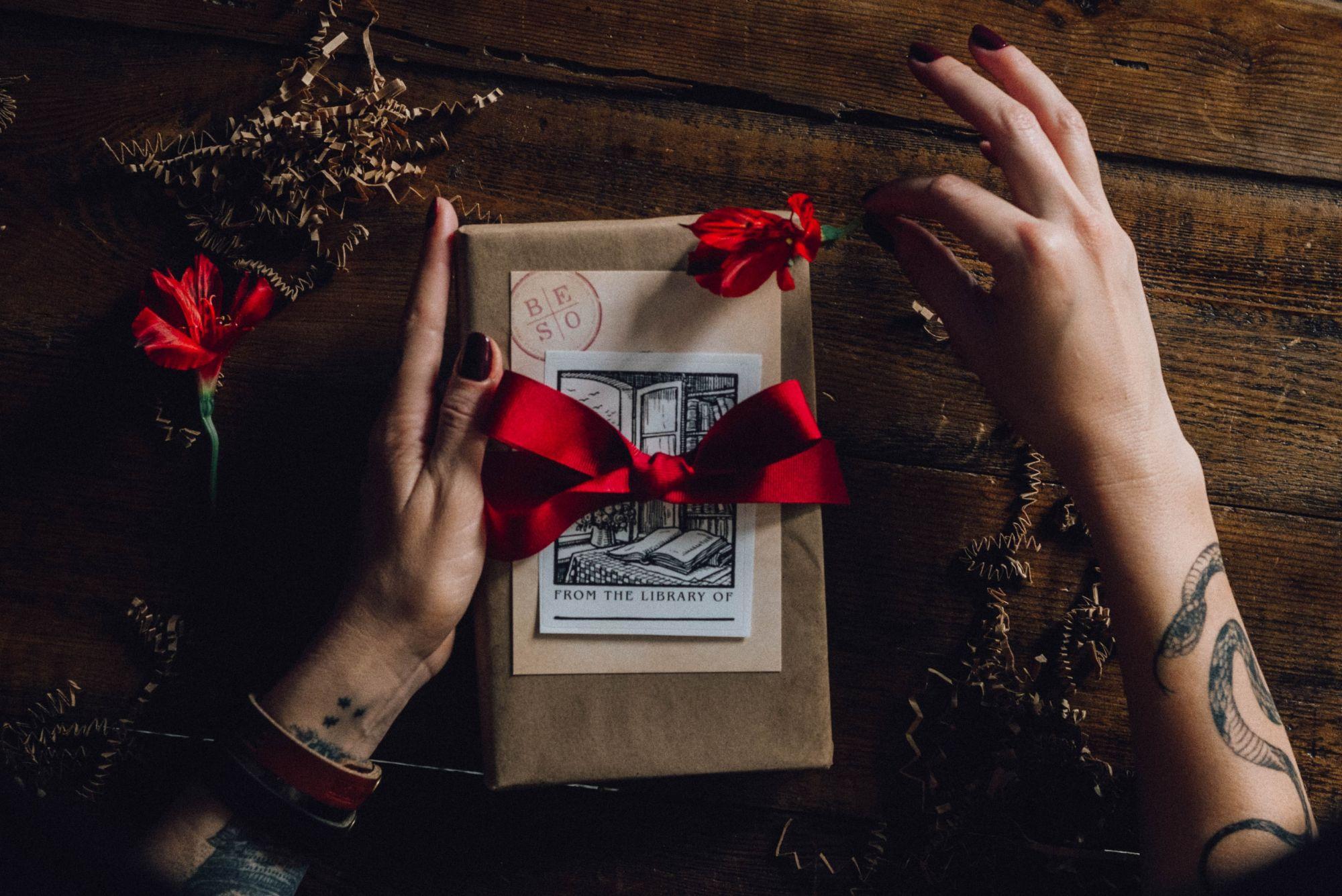 Gen.T's Christmas Gift Guide For Entrepreneurs 2020