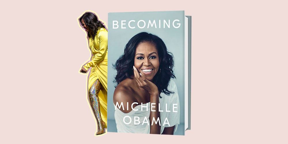 5 Lessons From Michelle Obama's Autobiography