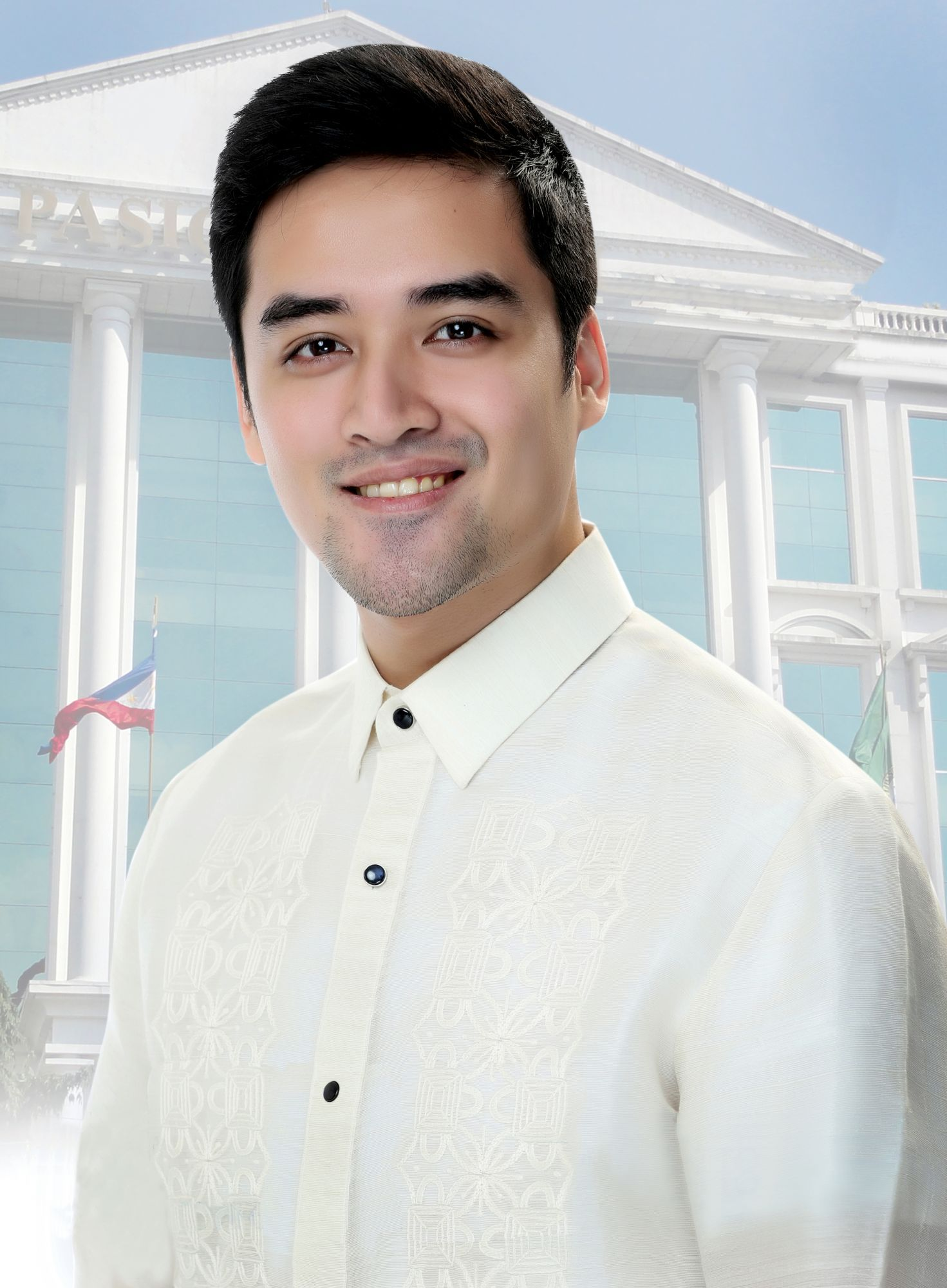 Vico Sotto: Philippine Mayor Wins Award From US State Department