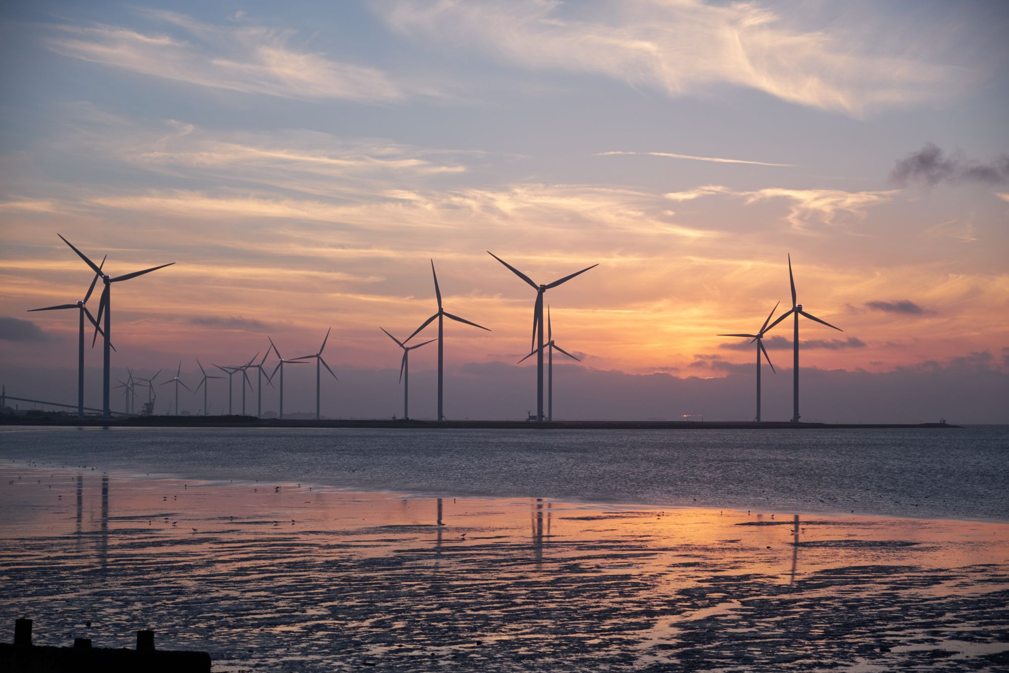 Risks And Opportunities Of Climate Change Investment