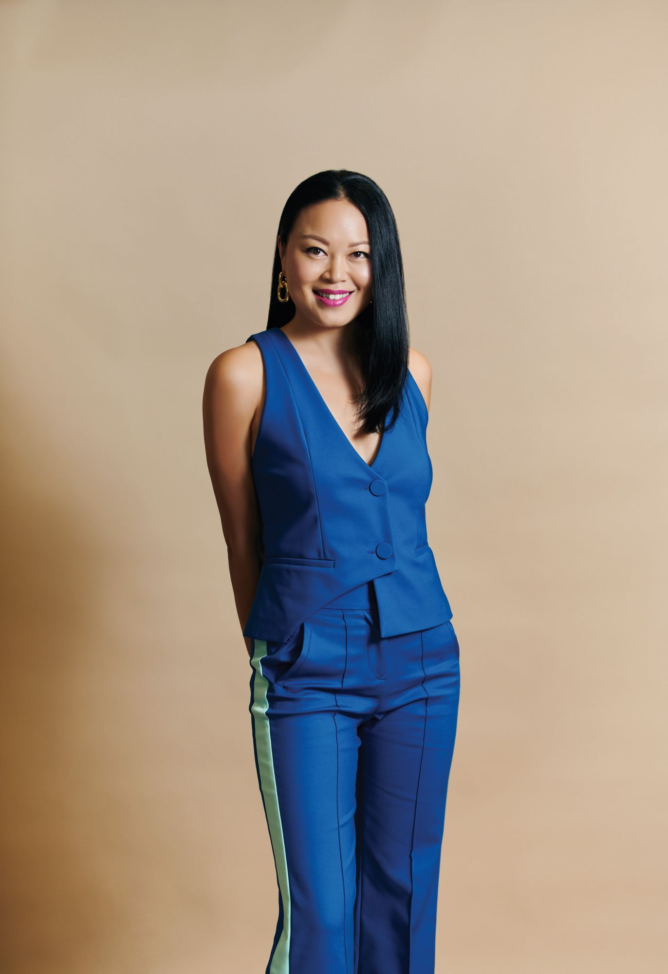Dee Dee Chan Of The Seal Of Love Charity On Using The Power Of Education To Uplift Families