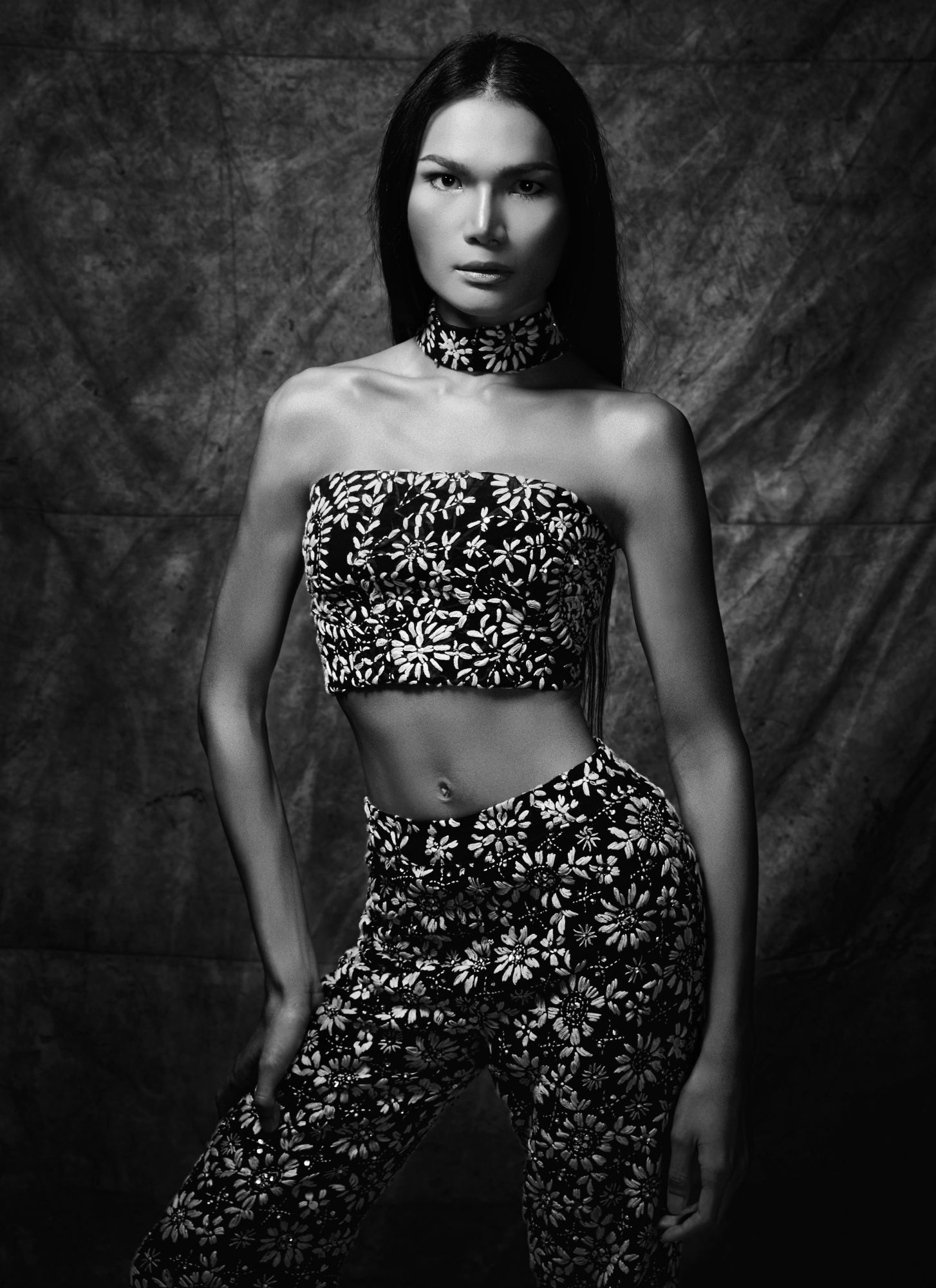 Transgender Model Mimi Tao On Buddhism, Beauty Standards And Self-Acceptance