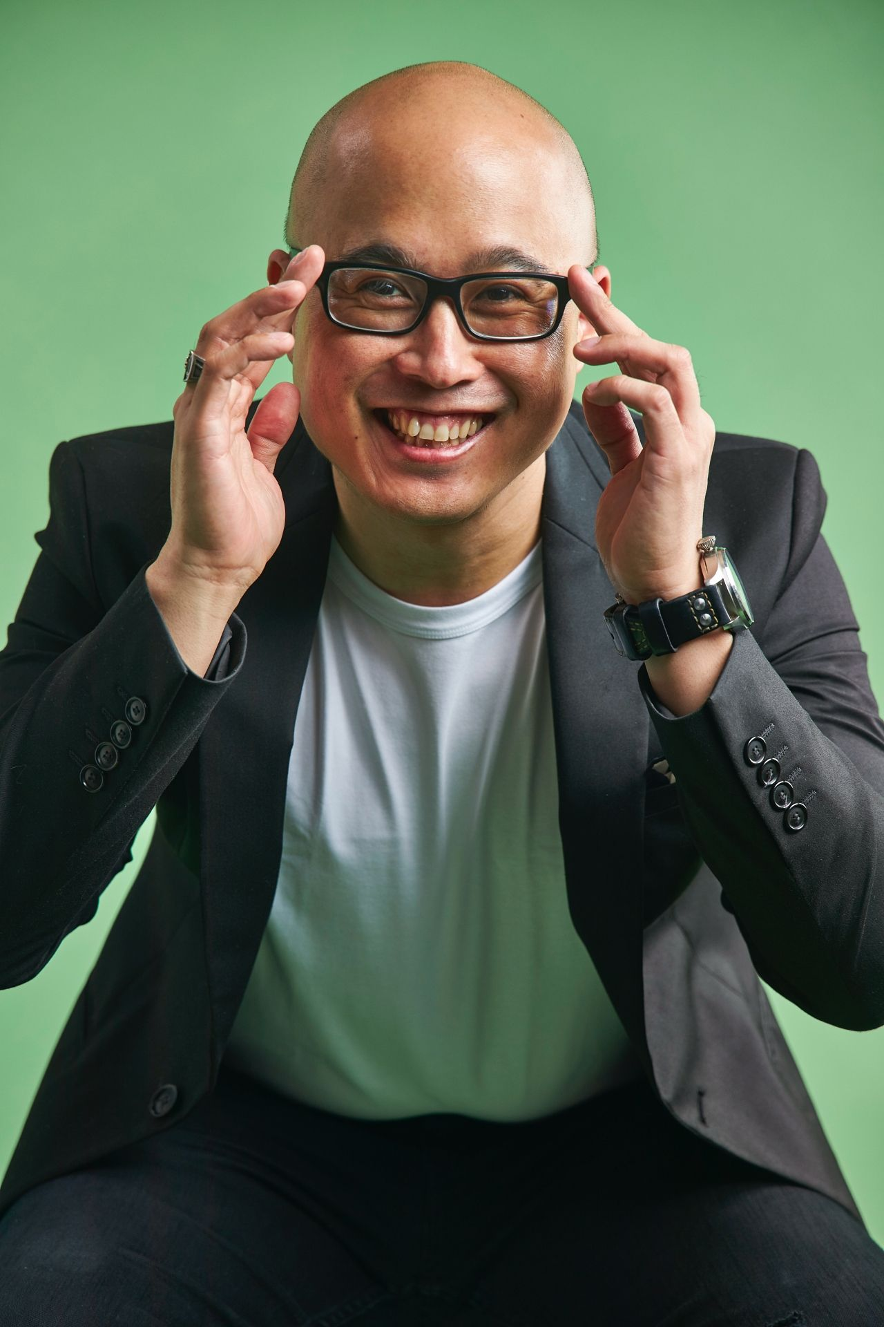 The Founder Of The Philippines' Fastest-Growing Social Media App On How To Conquer Adversity