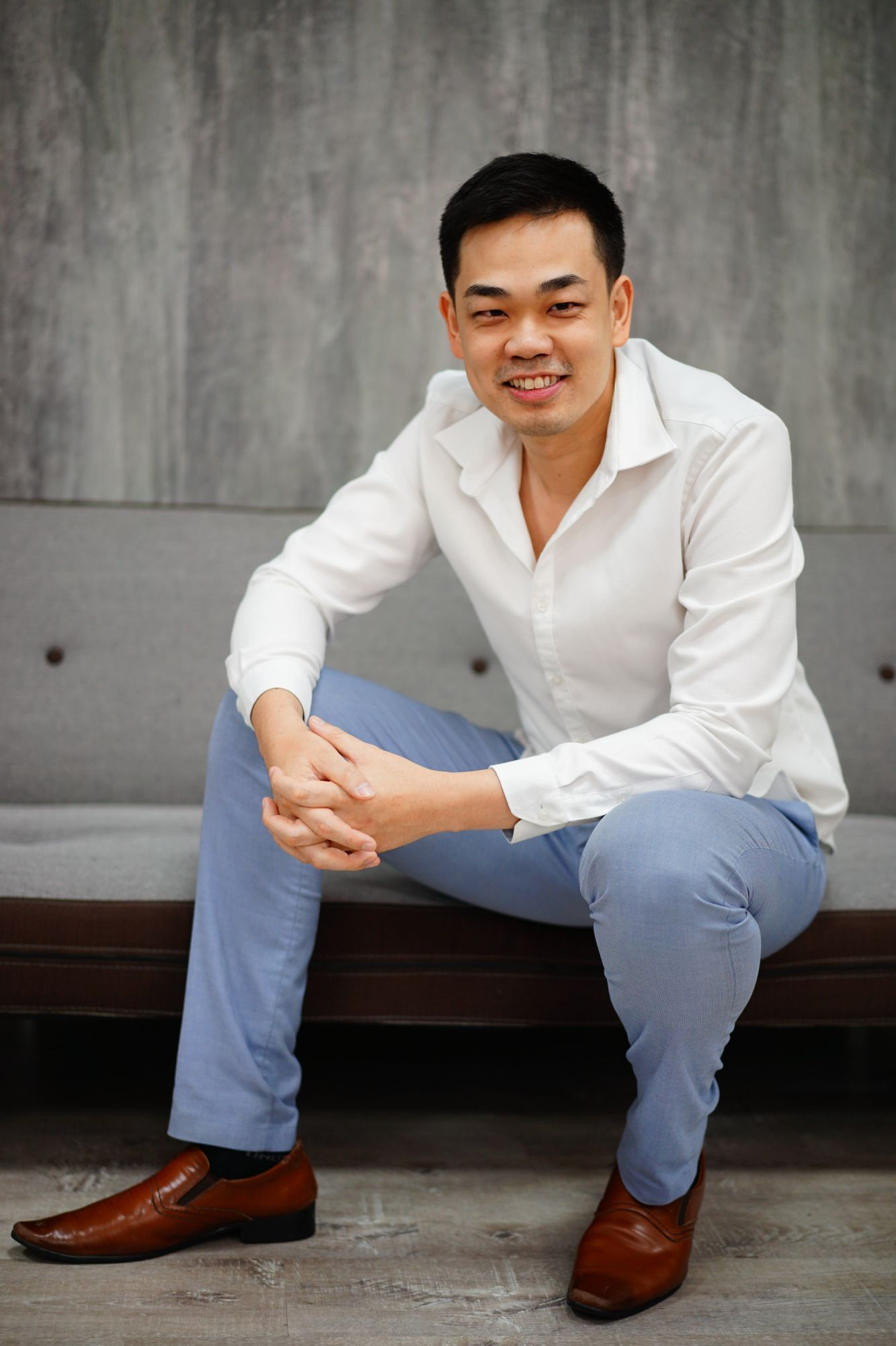 Carro's Aaron Tan On Becoming An Entrepreneur At 13 And Founding One Of Southeast Asia's Largest Online Car Marketplaces