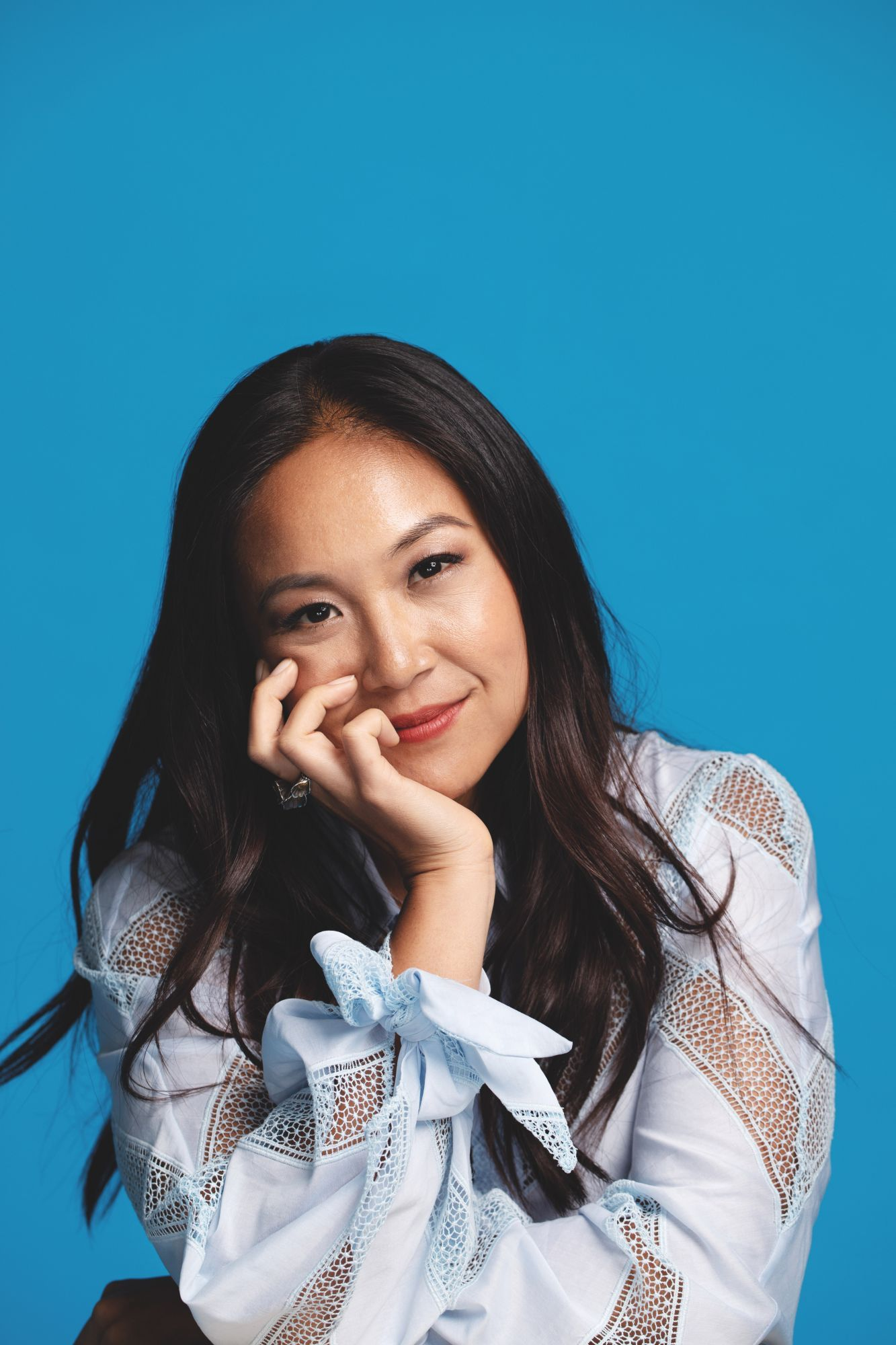 Mikyung Kim On What It Takes To Launch An Award-Winning Production Company