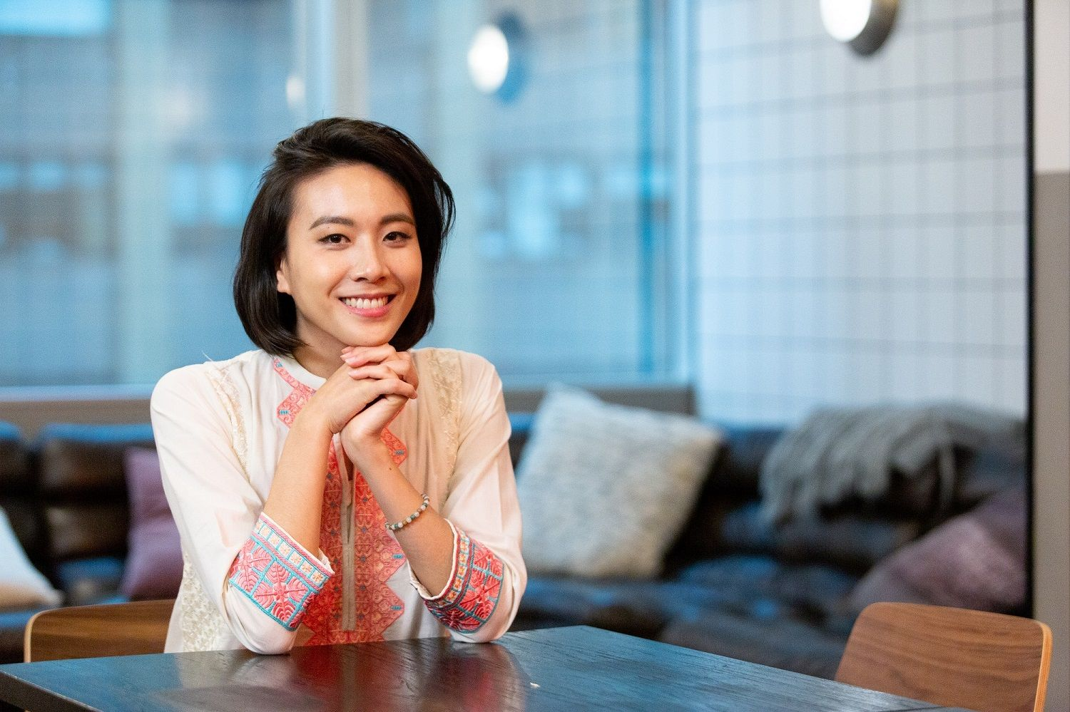 Natalie Chan On What It Means To Be A 2021 Cartier Women's Initiative Fellow