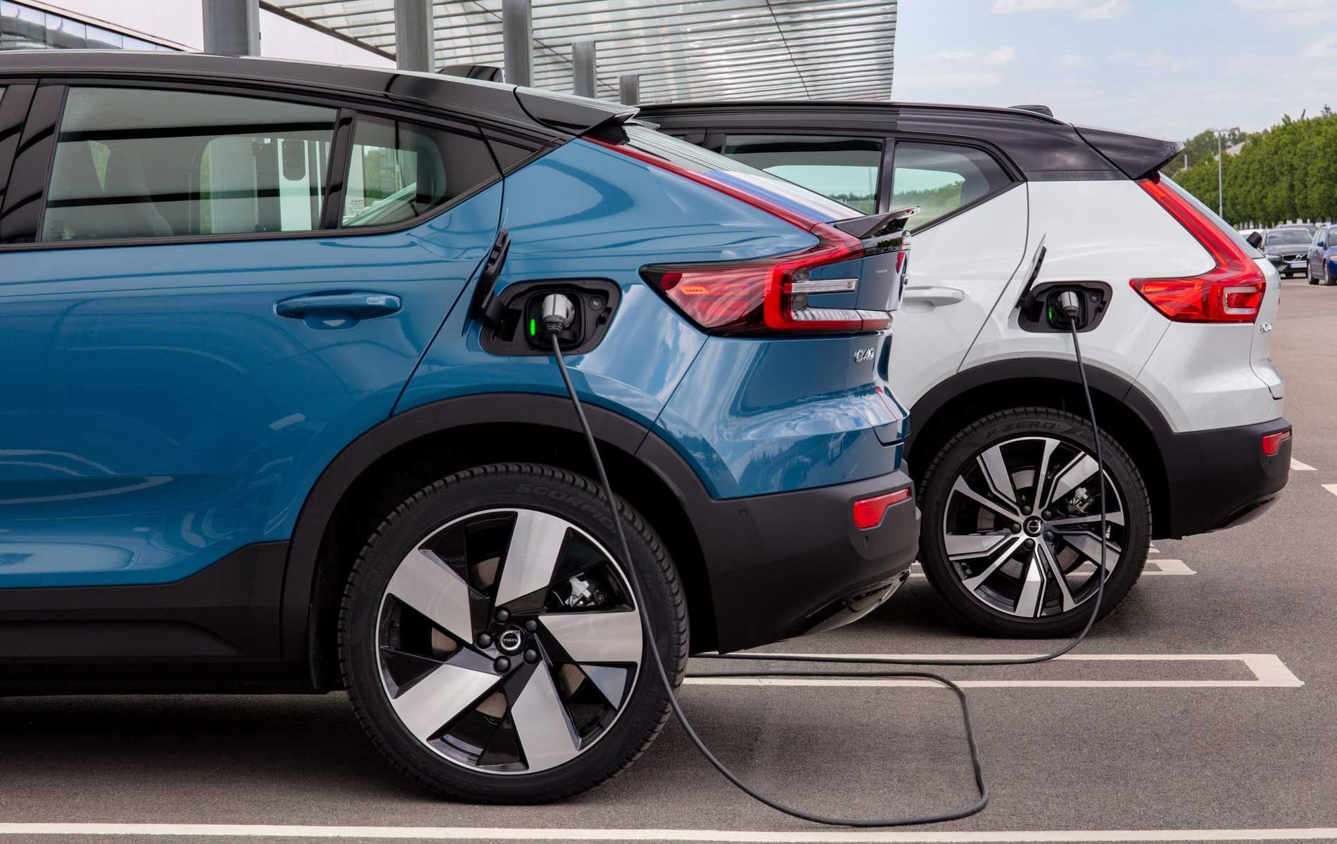The EV Effect: How Electric Mobility Can Save The Environment