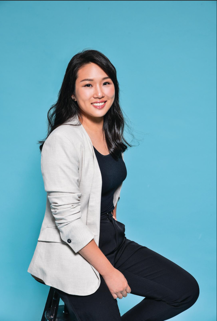 Iru Wang, Co-Founder Of MoBagel, On Democratising Access To AI