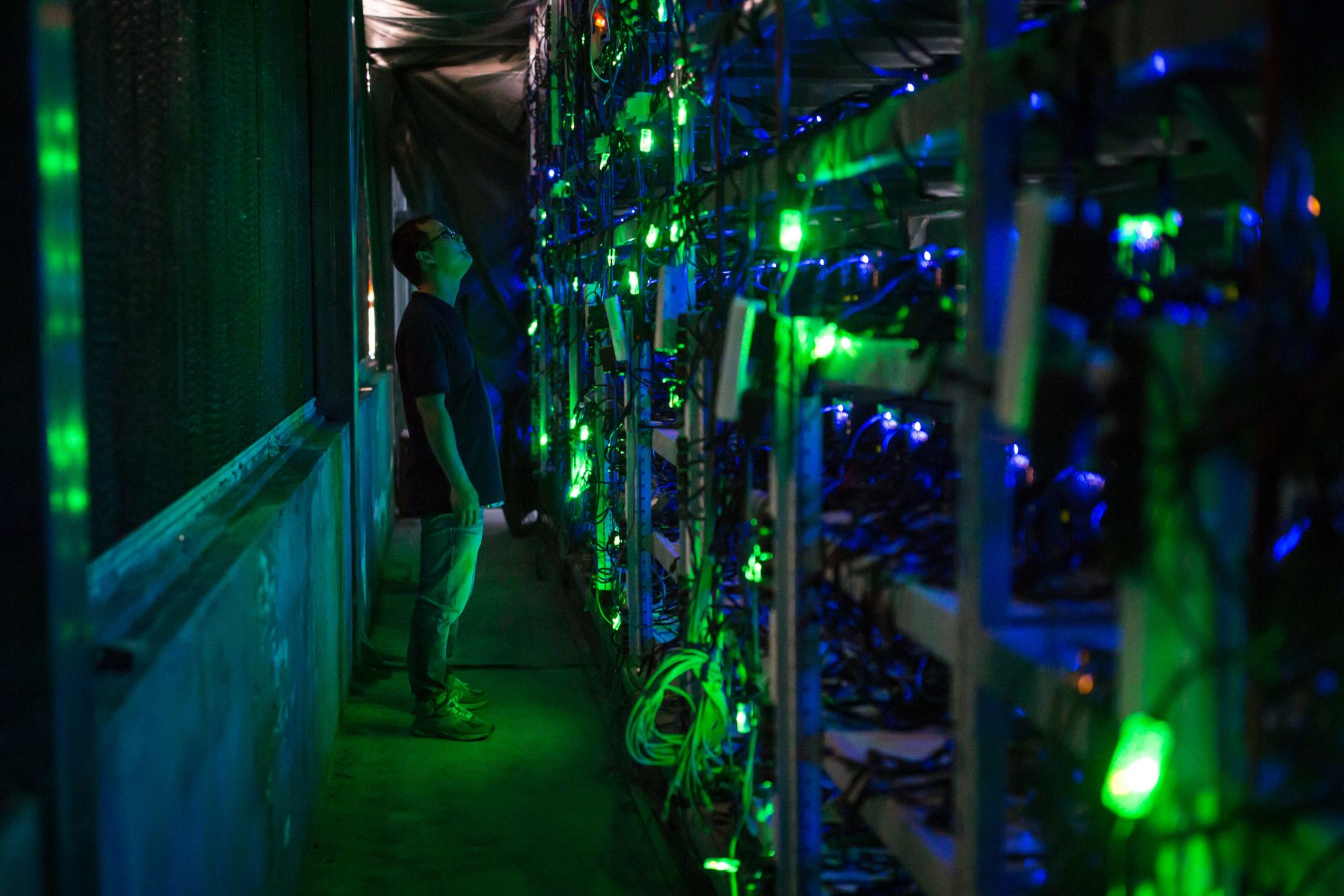 Is Crypto Doomed To Be Unsustainable? Maybe Not