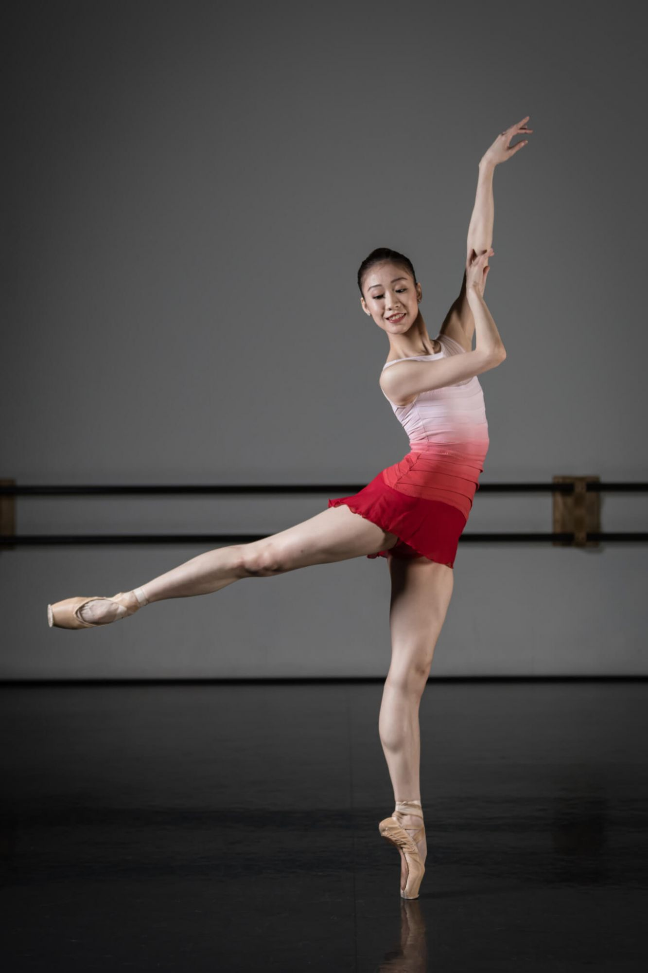 Kwok Min Yi On The Challenges She Faced Becoming A Principal Ballet Dancer In Singapore