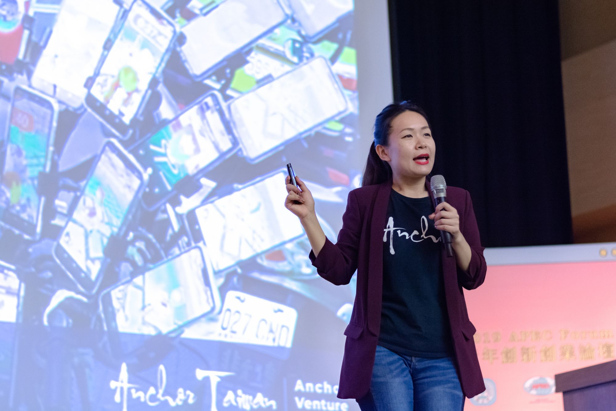 Elisa Chiu, Founder of Anchor Taiwan, On Leaving A High-Paying Job To Build A Global Platform Connecting Startups
