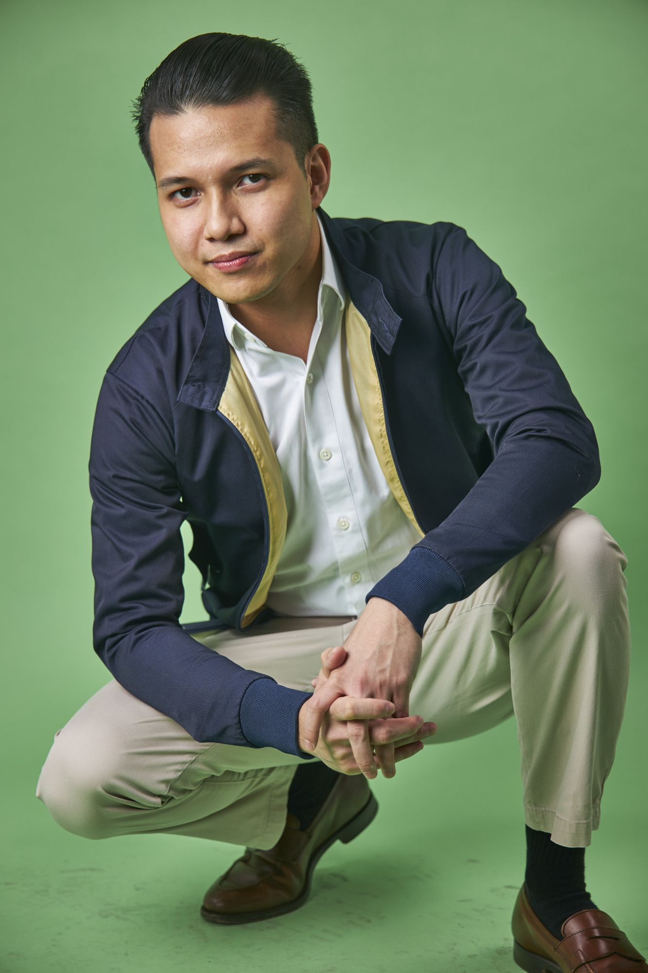 Brian Poe Llamanzares Is A Politician, An Entrepreneur And A CEO. Here's How He Does It