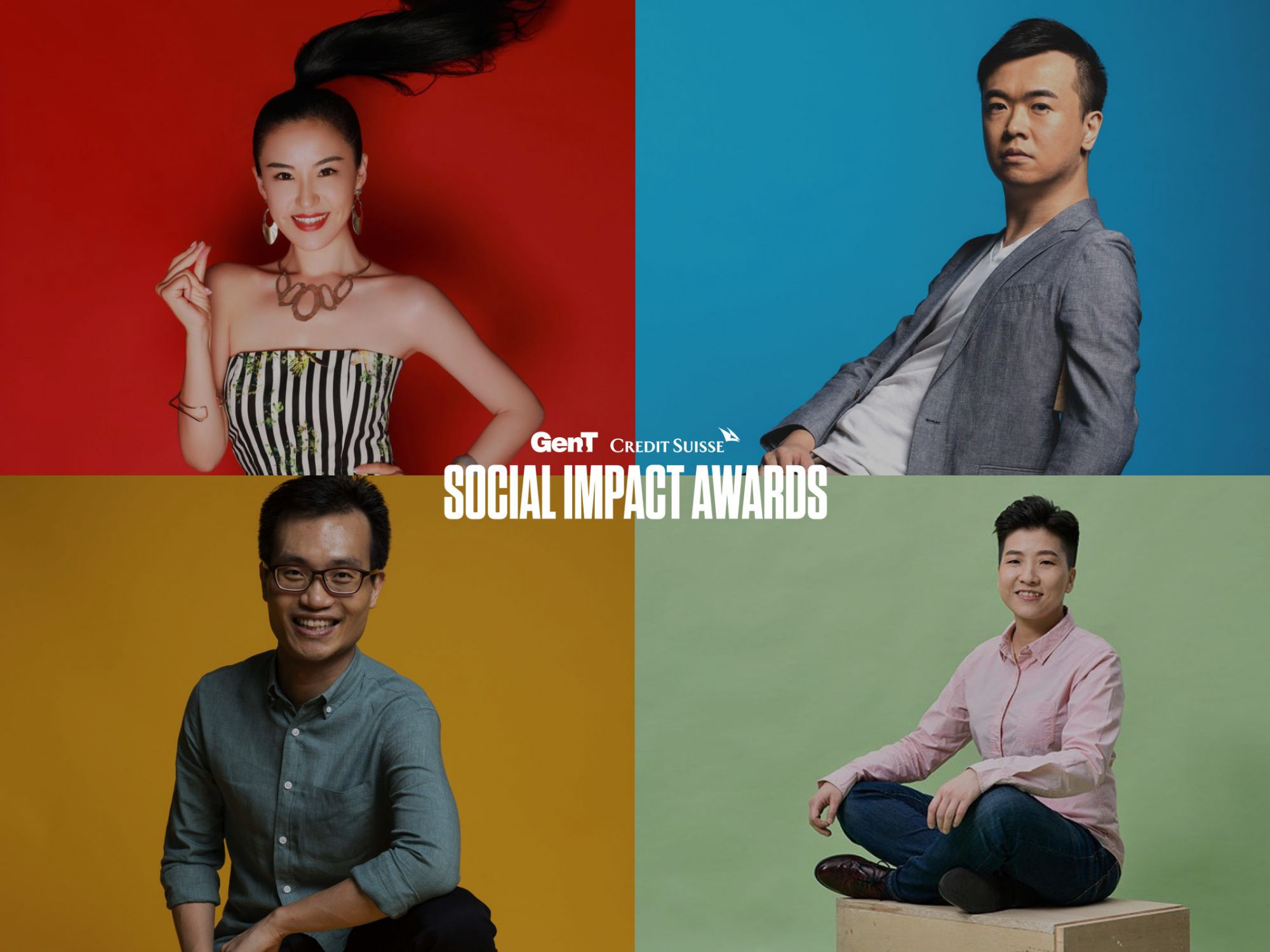 Social Impact Awards: This Year's Winners On Turning Their Social Mission Into Innovative Solutions