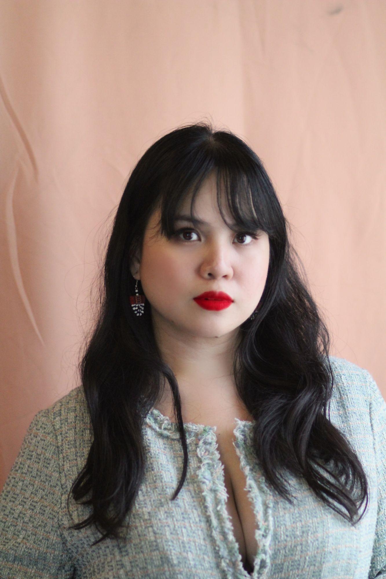 Pamela Nicole Mejia