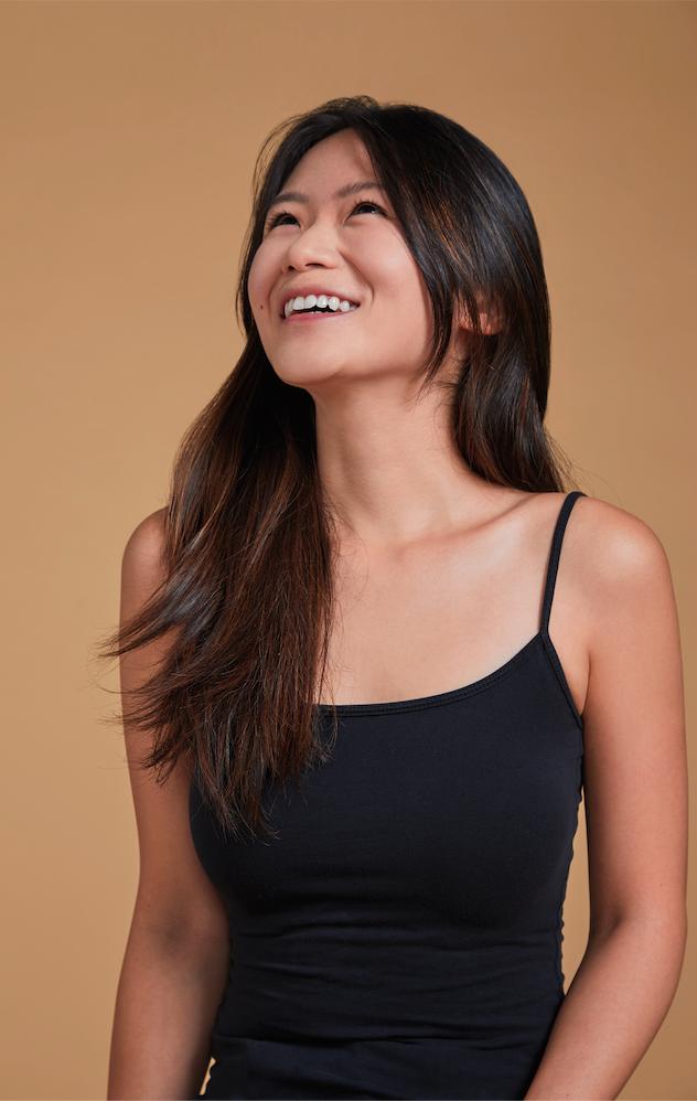 Sabrina Iskandar Ooi
