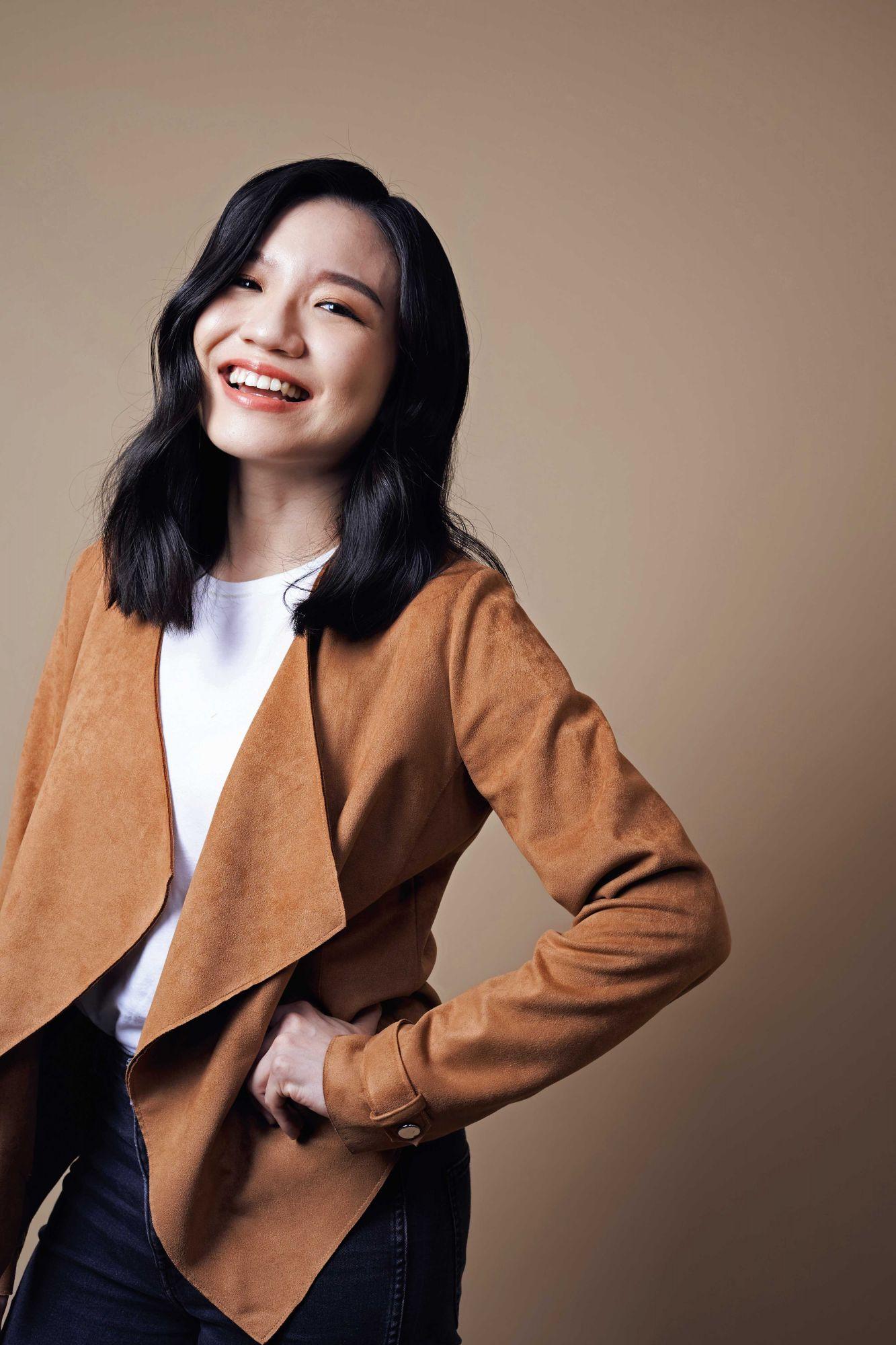 Winnie Chua