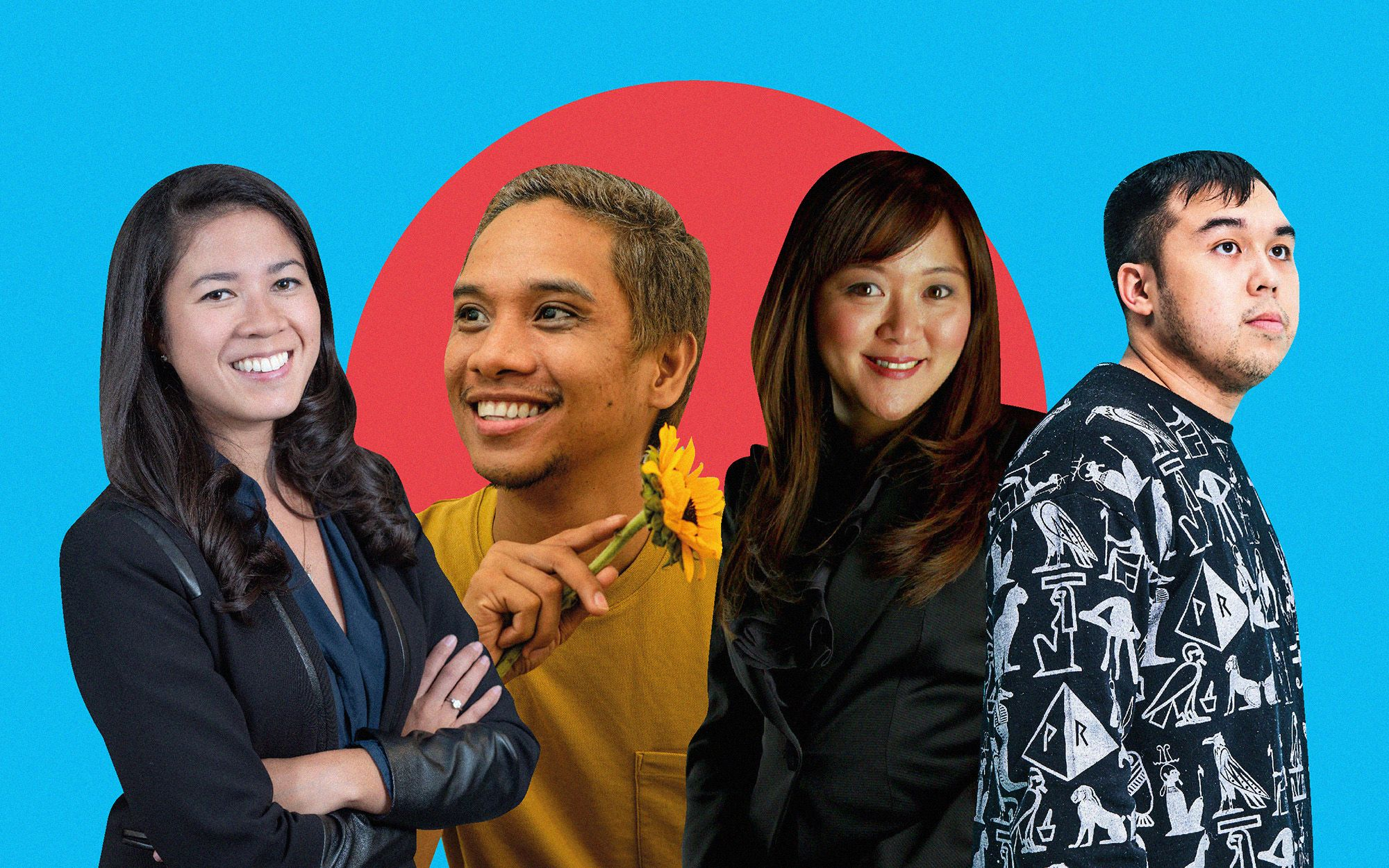 Meet The Philippines Honourees On The Gen.T List 2021