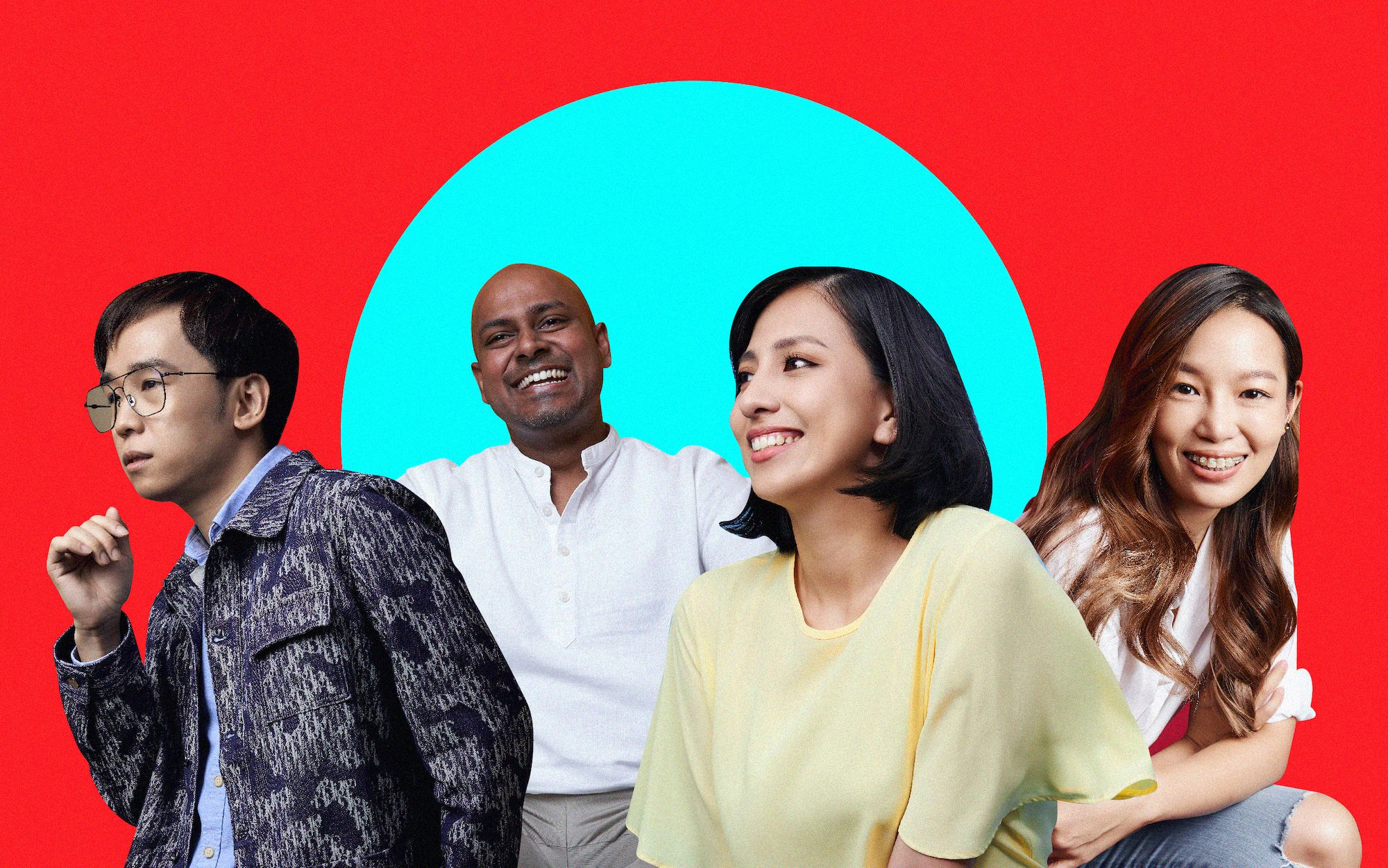 Meet The Malaysia Honourees On The Gen.T List 2021