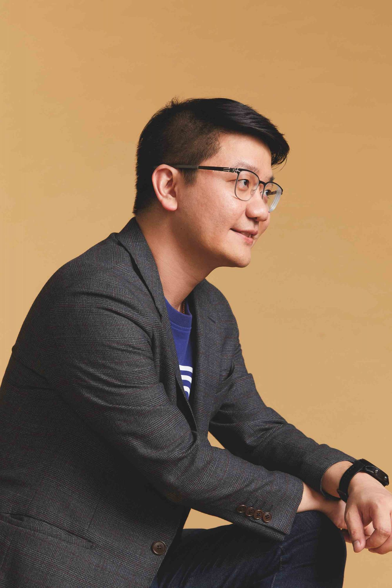 Chonladet Khemarattana And His Army Of Robots Are Disrupting Thailand's Fintech Industry