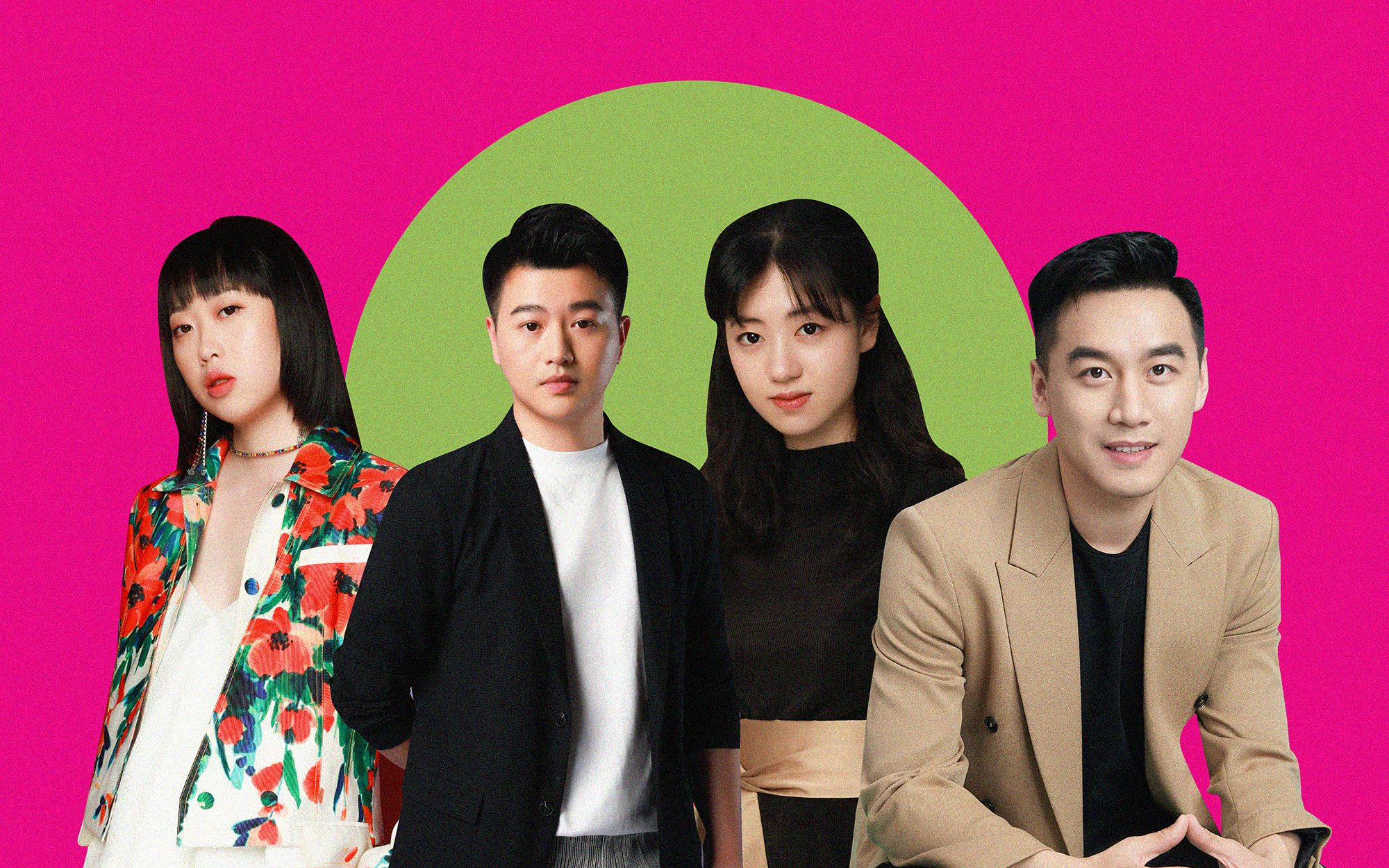Meet The China Honourees On The Gen.T List 2021