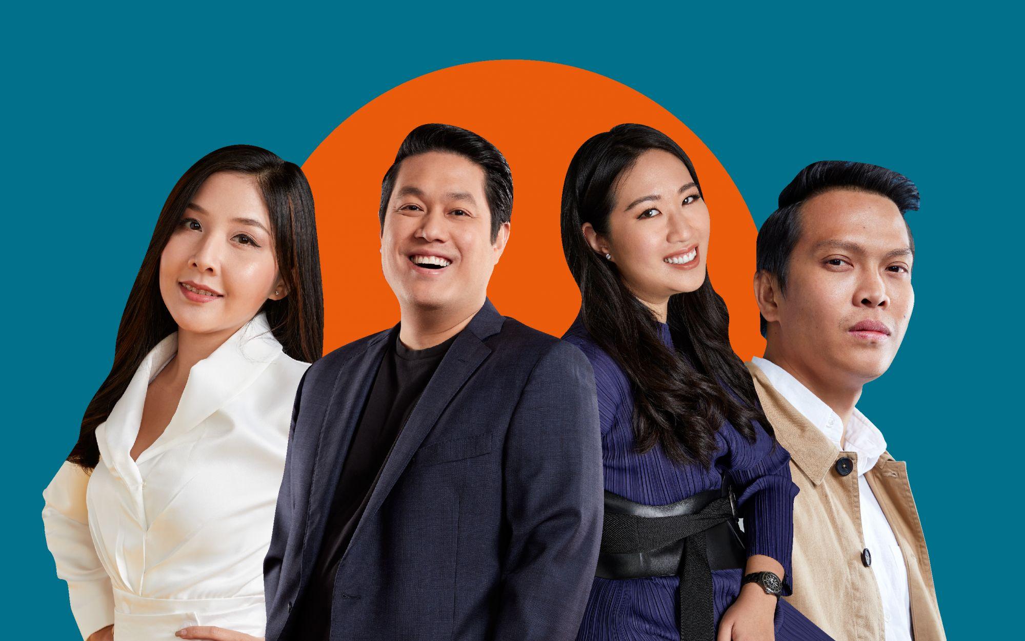 Meet The Thailand Honourees On The Gen.T List 2021