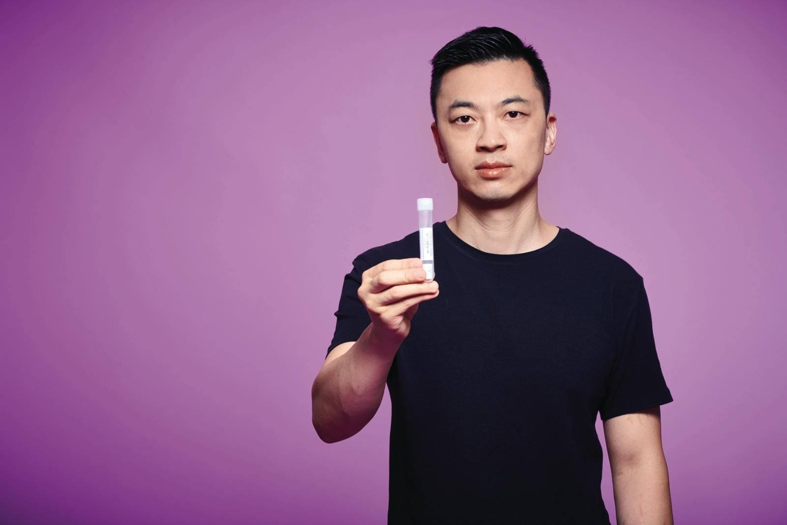 Prenetics Is Set To Become Hong Kong's First Listed Unicorn. This Is Founder Danny Yeung's Secret To Success