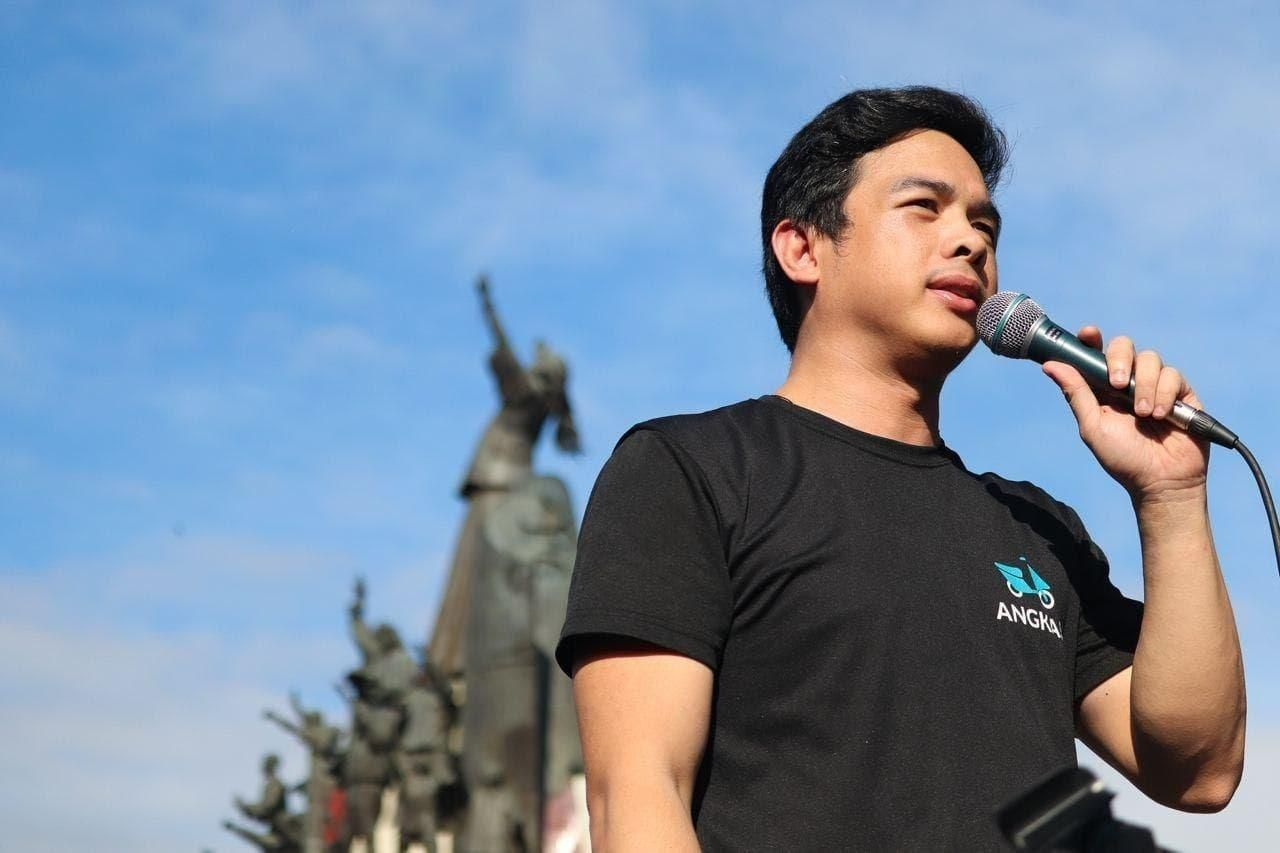 This Filipino Entrepreneur Started A Transportation Startup. He Didn't Expect To Become A Social Activist