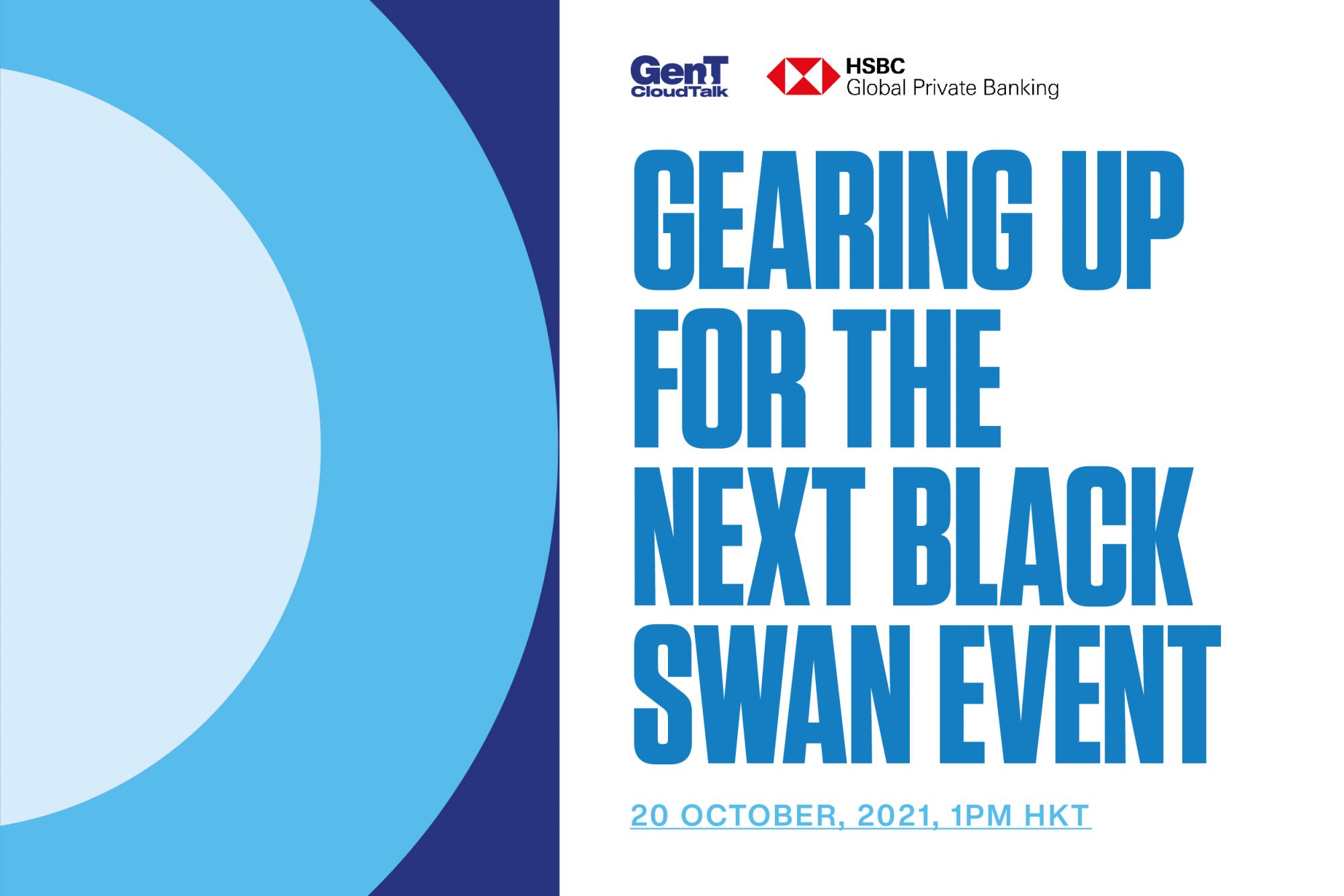 Cloud Talk: Gearing Up For The Next Black Swan Event